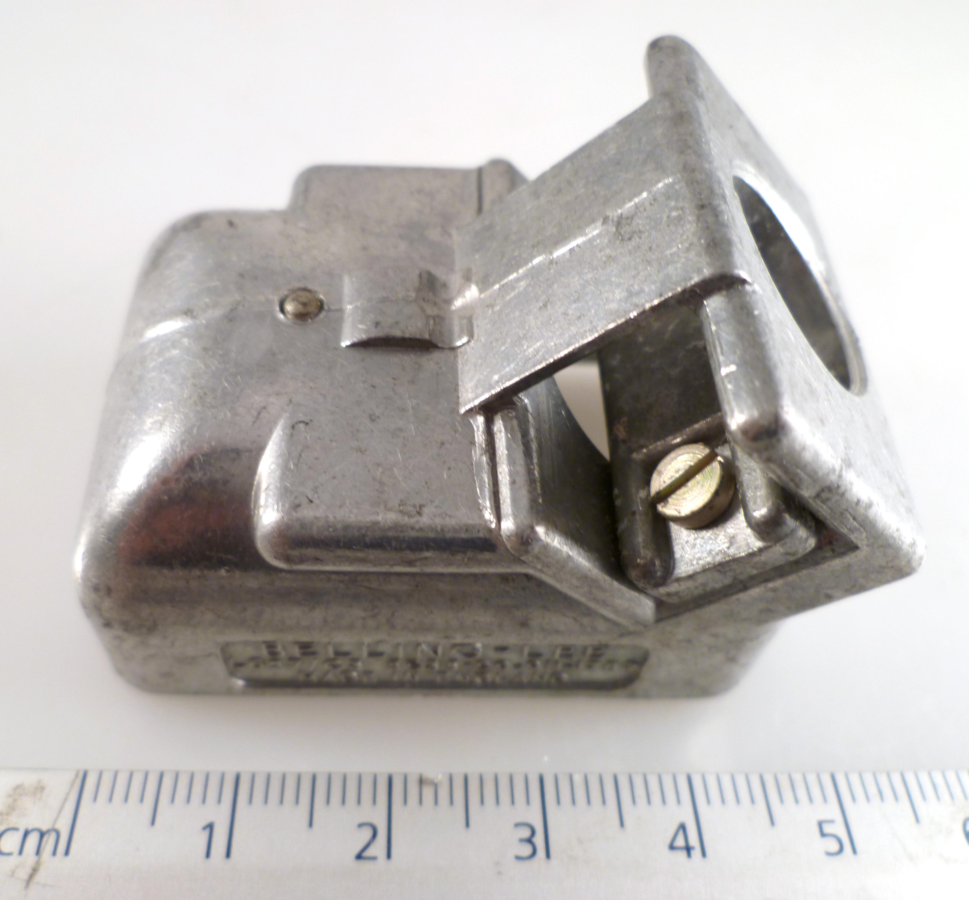 Belling Lee 2 Pole Socket Connecteur L733//J
