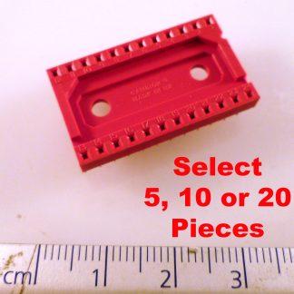 SAE CR6850-37RD 37 Way R//Angle PCB D Type Socket MBF004D