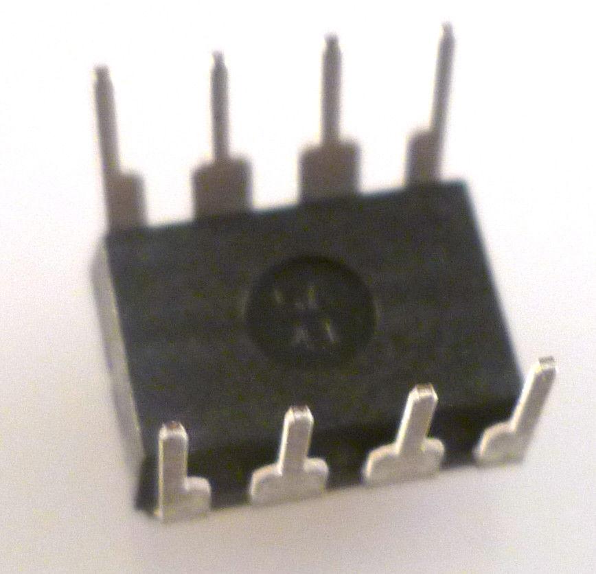 Lm358n Circuit