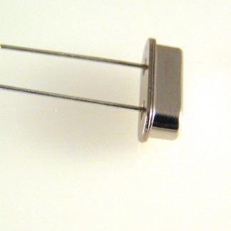 ACT Ltd 6.00 Mhz Crystal Oscillator P//N ACT z2 6.00 C1F HC 49U 10 pieces OM1142