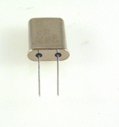 X11 ACT Ltd 19.75MHz HC49//U Crystal 10 pieces OM1126