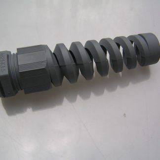Cable Gland M16 Polyamide IP66 use with 4.5-10mm cable 4 Pieces OM1096