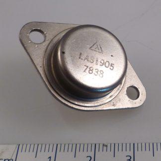 ST LM317T 1.2V to 37V 1.5A Adjustable Positive Voltage Regulator 10 Pcs OMA037H