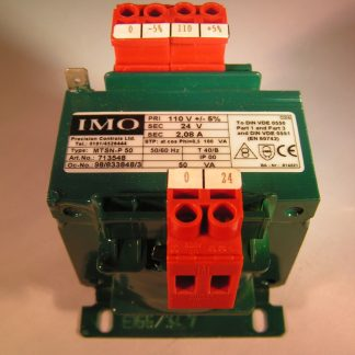 IMO C4//32T-0,4 Thermal Magnetic Circuit Breaker New /& Boxed I187 MBB015a