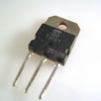 Transistor 2SC458C Silicon NPN Epitaxial TO 92 10 Pieces OMA058