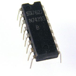 LM393N Gen Purpose Dual Comparator Integrated Circuit 5 pieces OM0029 S.T